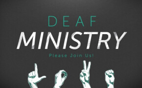 Deaf Interpretation
