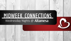 Midweek Connections