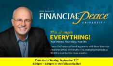 Finacial Peace University