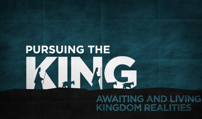 Pursuing The King