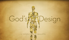 God's Design: a holistic view of sexuality