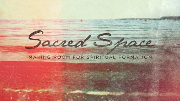 Series: Sacred Space