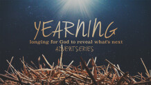 Jeremiah's Yearning – HOPE