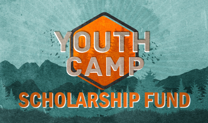 Youth Camp Scholarship Fund